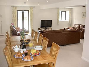 Self catering breaks at Moorleaze - Stourhead in Witham Friary, Somerset