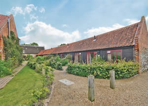 Self catering breaks at Dill in Catfield, Norfolk